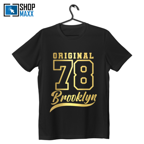 24K NYC Maxx Póló