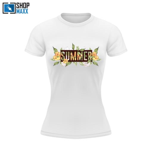 SummerMaxx Női Póló