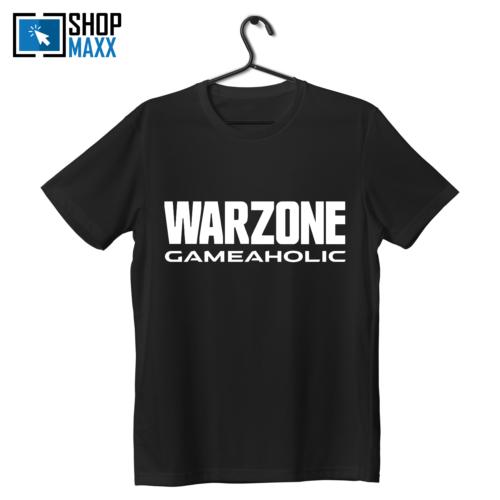 Warzone Póló